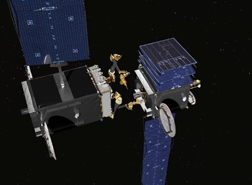 Aerospace Corporation dings the government for eschewing commercial space services