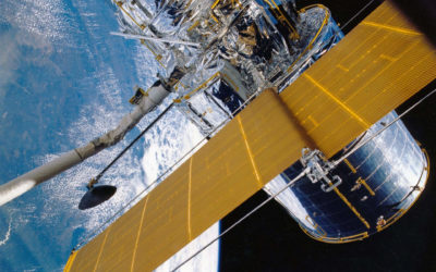 Finances can create a bumpy road for new space capabilities