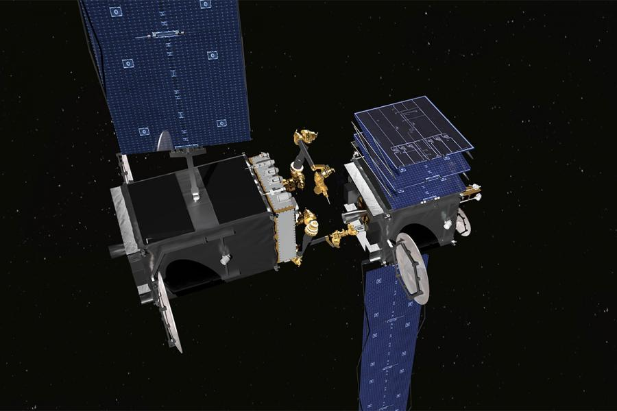 Unlocking Economic Value in Earth Orbit