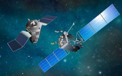 How to do space servicing safely