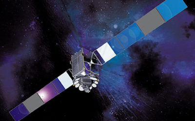 New customers for satellite life extension